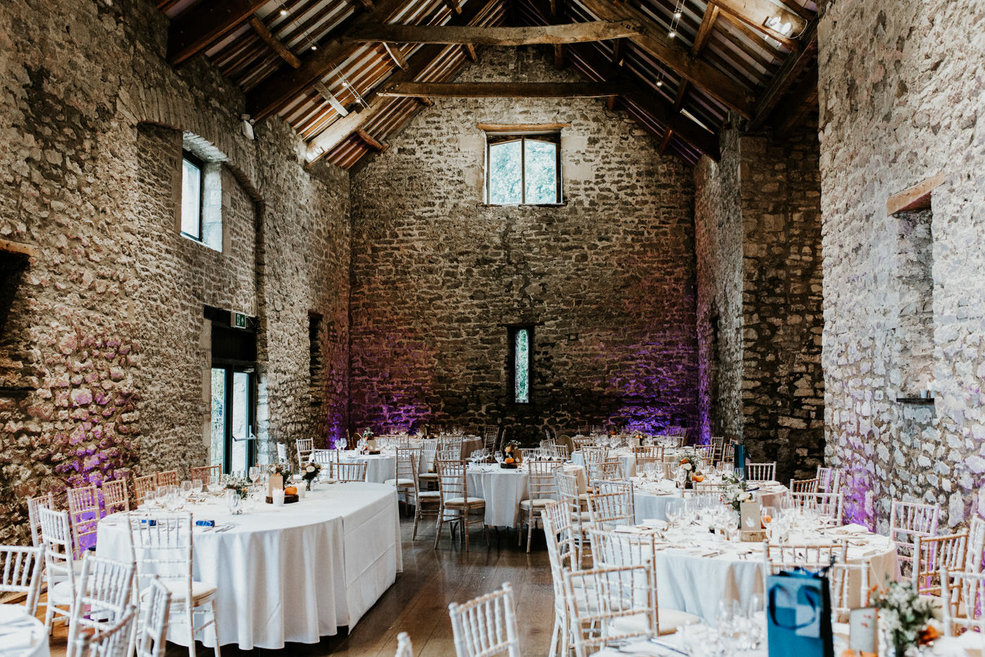 Hannah and Mark, Priston Mill Tythe Barn, Bath 13