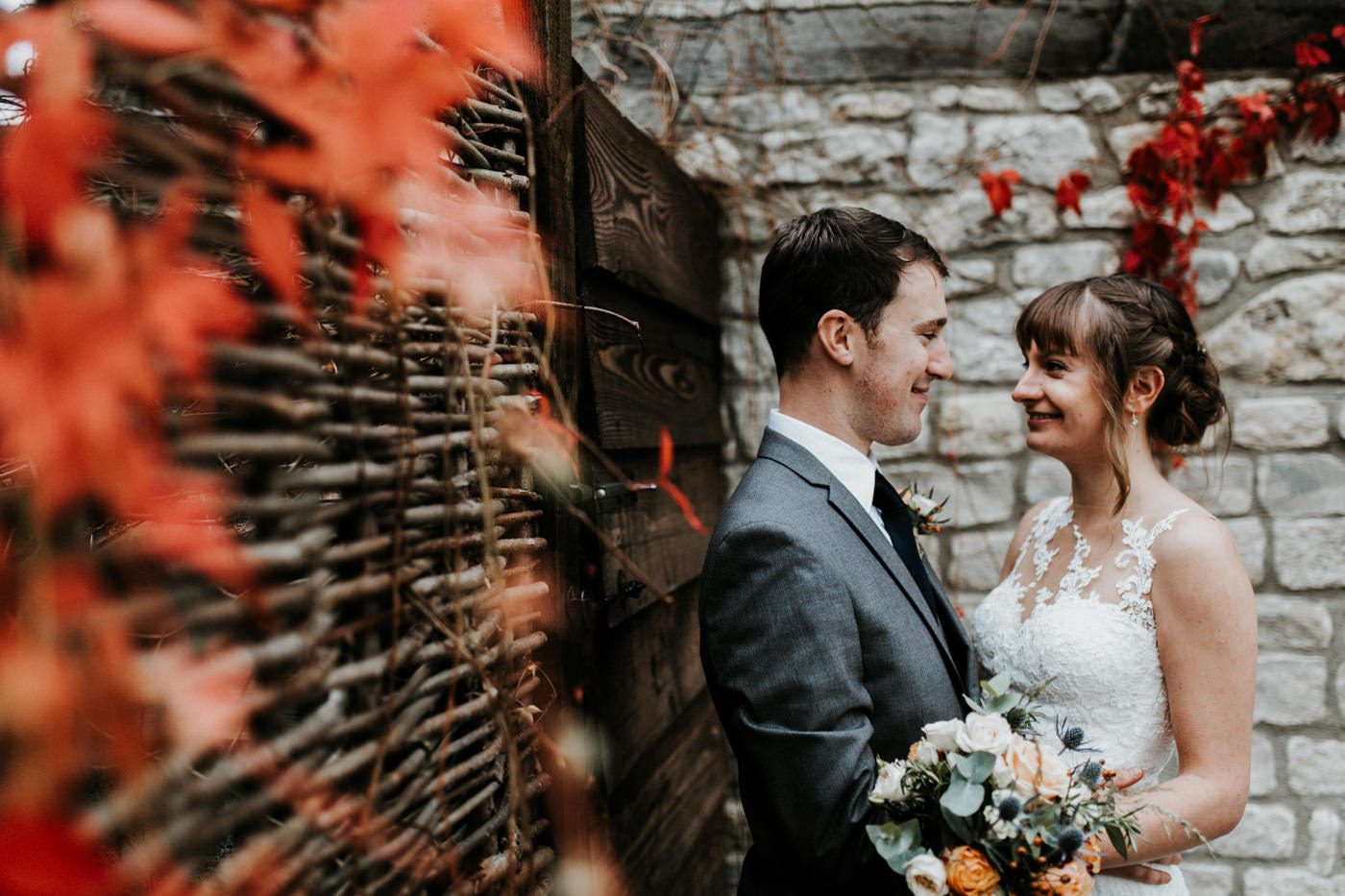 Hannah and Mark, Priston Mill Tythe Barn, Bath 34