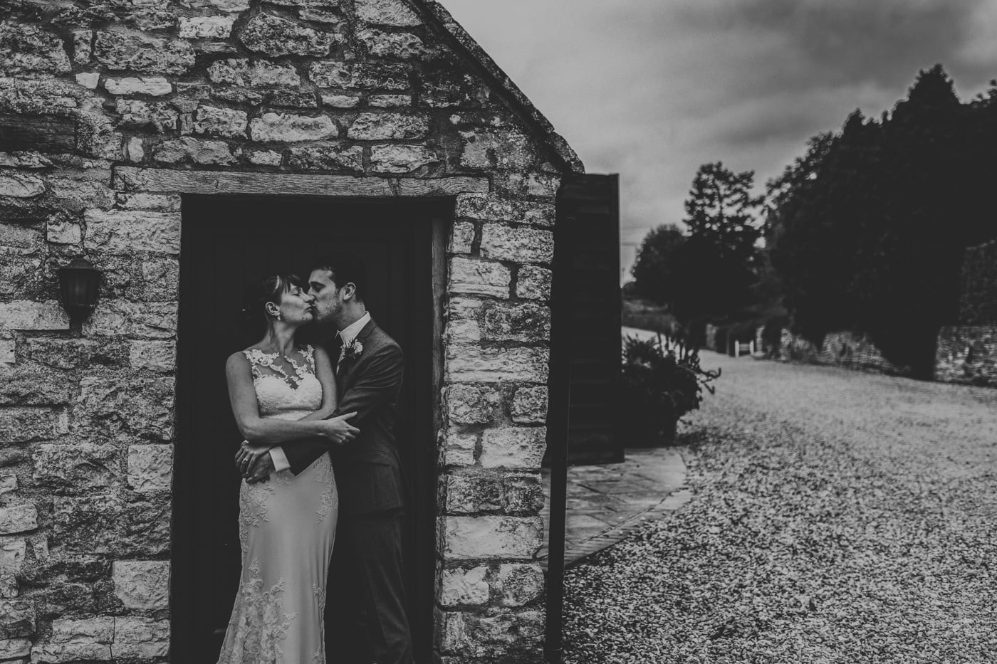 Hannah and Mark, Priston Mill Tythe Barn, Bath 97