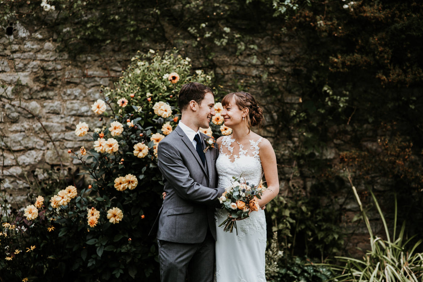 Hannah and Mark, Priston Mill Tythe Barn, Bath 75