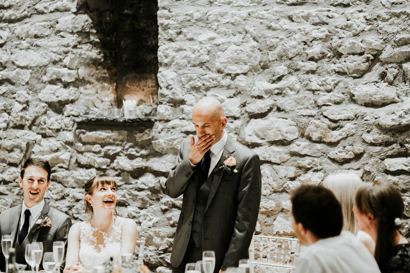 Hannah and Mark, Priston Mill Tythe Barn, Bath 49