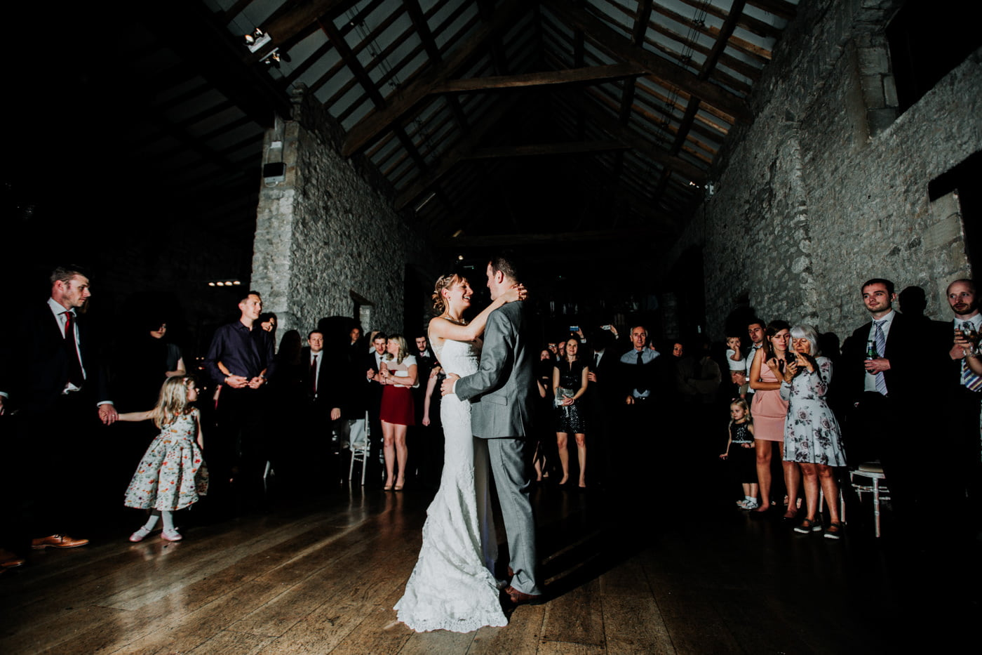 Hannah and Mark, Priston Mill Tythe Barn, Bath 88
