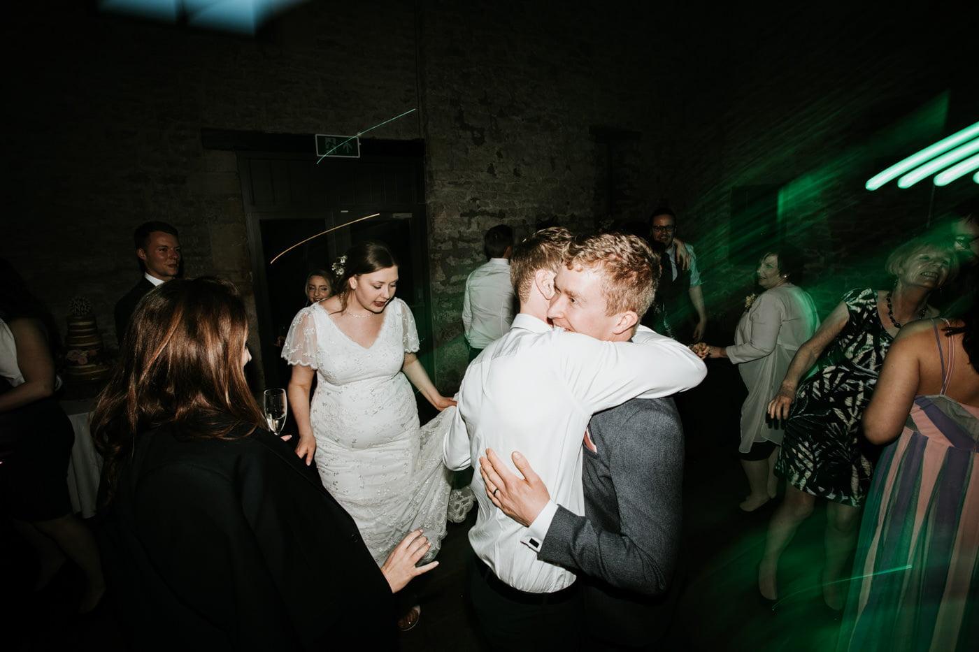 Lana and Tony, Priston Mill The Barn, Bath 29