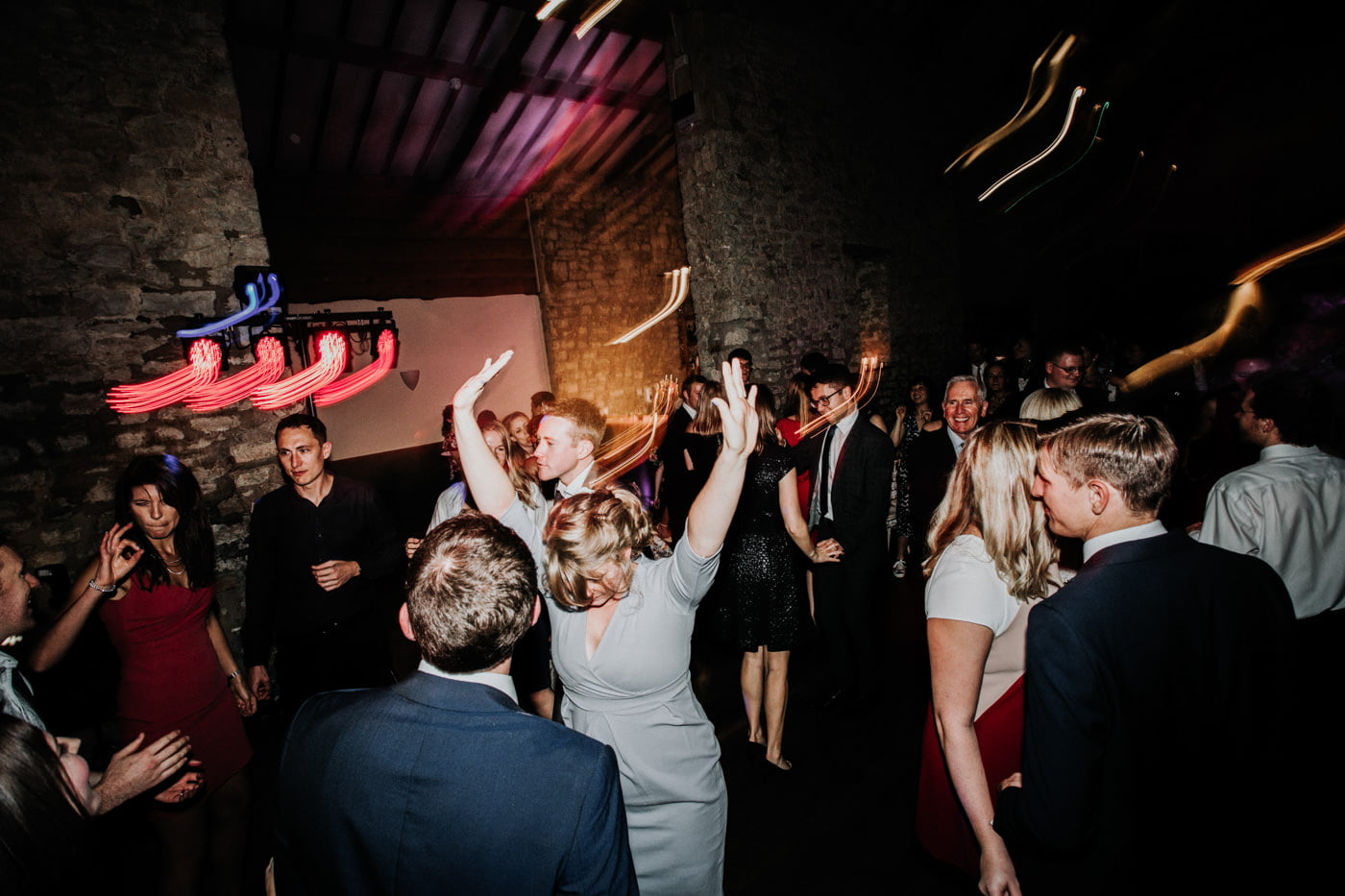 Hannah and Mark, Priston Mill Tythe Barn, Bath 57