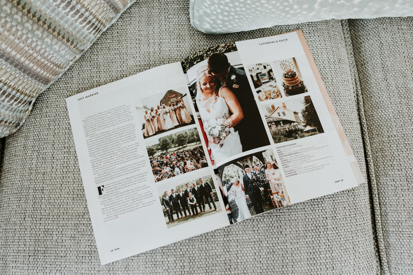 VOW Magazine issue 20 Featured 3