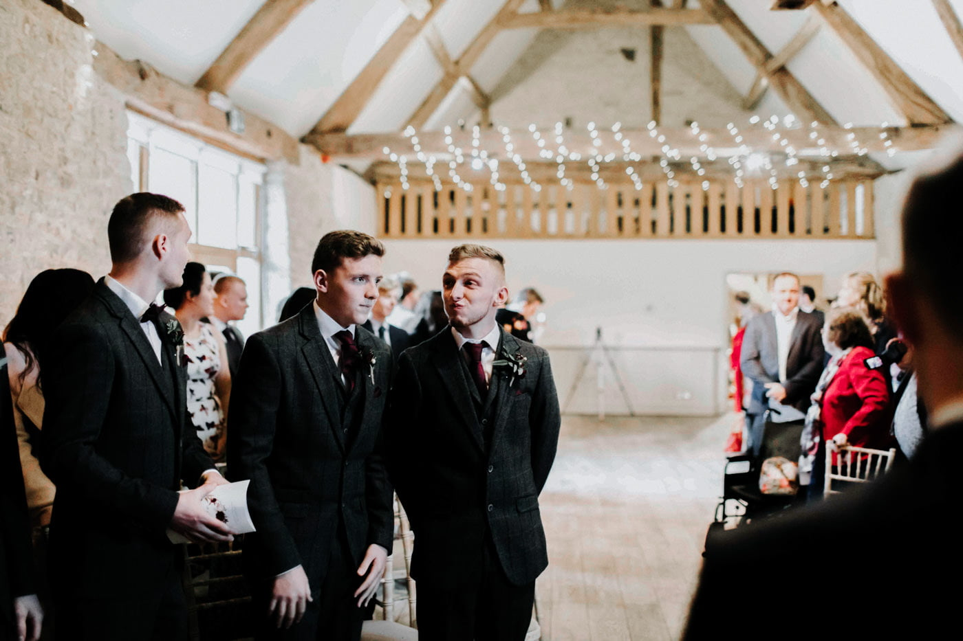 Sarah and Matt, Wick Farm, Bath 5