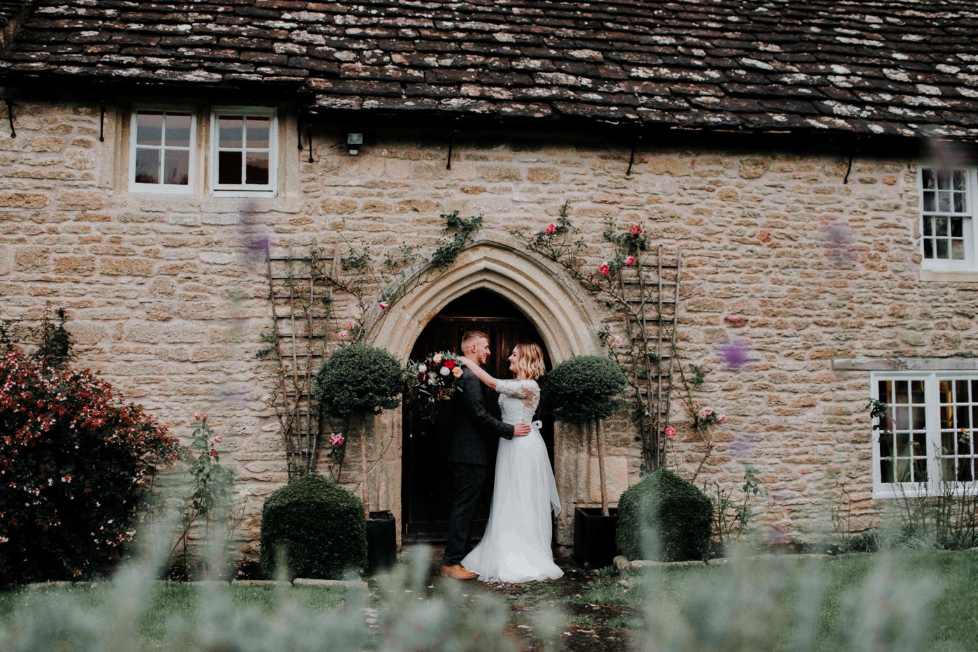 Sarah and Matt, Wick Farm, Bath 6