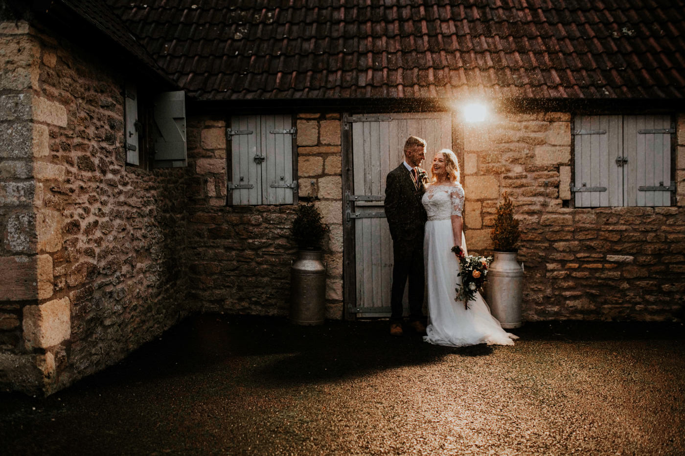 Sarah and Matt, Wick Farm, Bath 81