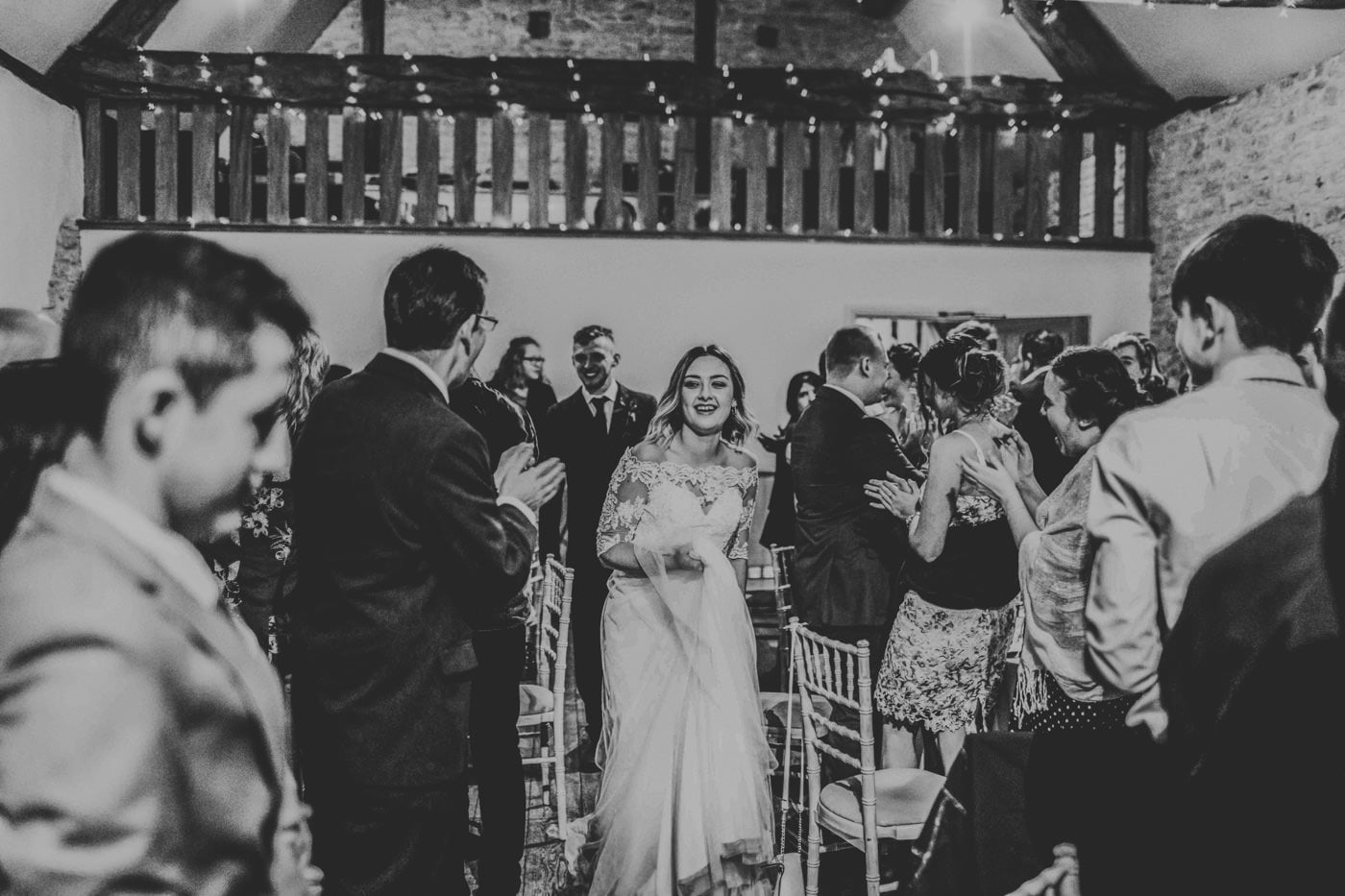 Sarah and Matt, Wick Farm, Bath 45