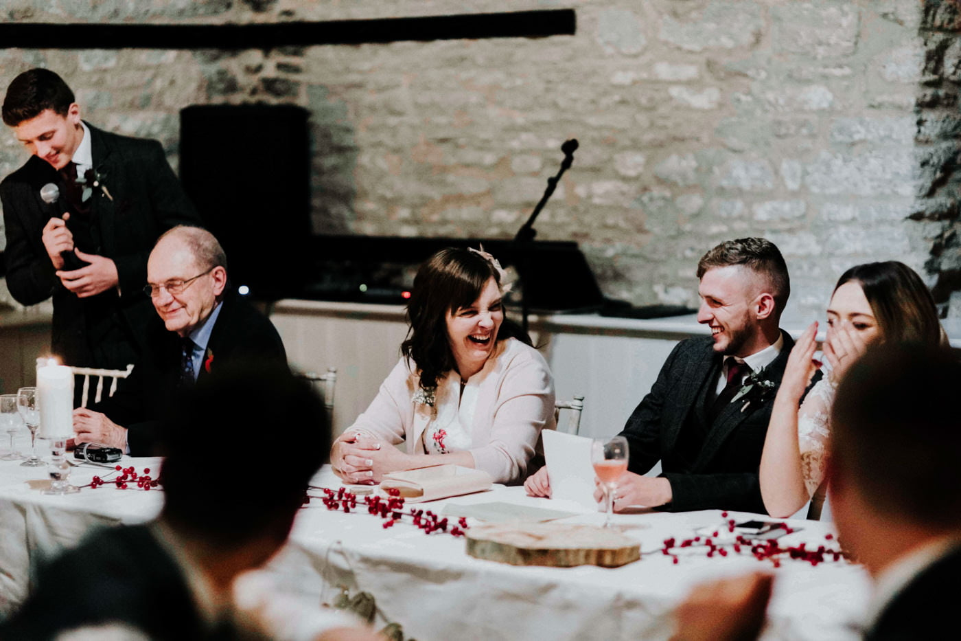 Sarah and Matt, Wick Farm, Bath 55
