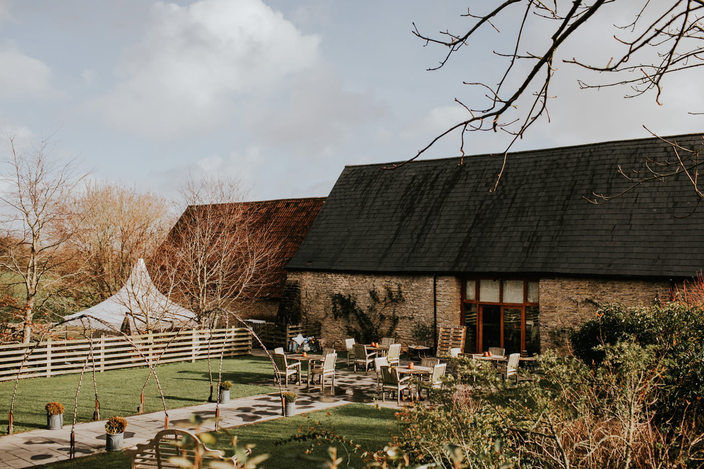 Chris and Emma, Wick Farm, Bath 14