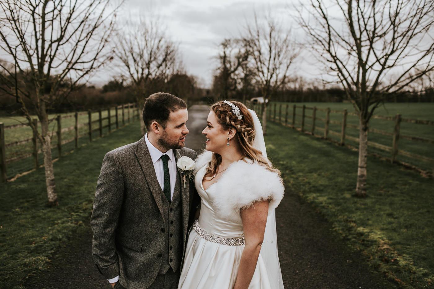 Chris and Emma, Wick Farm, Bath 12