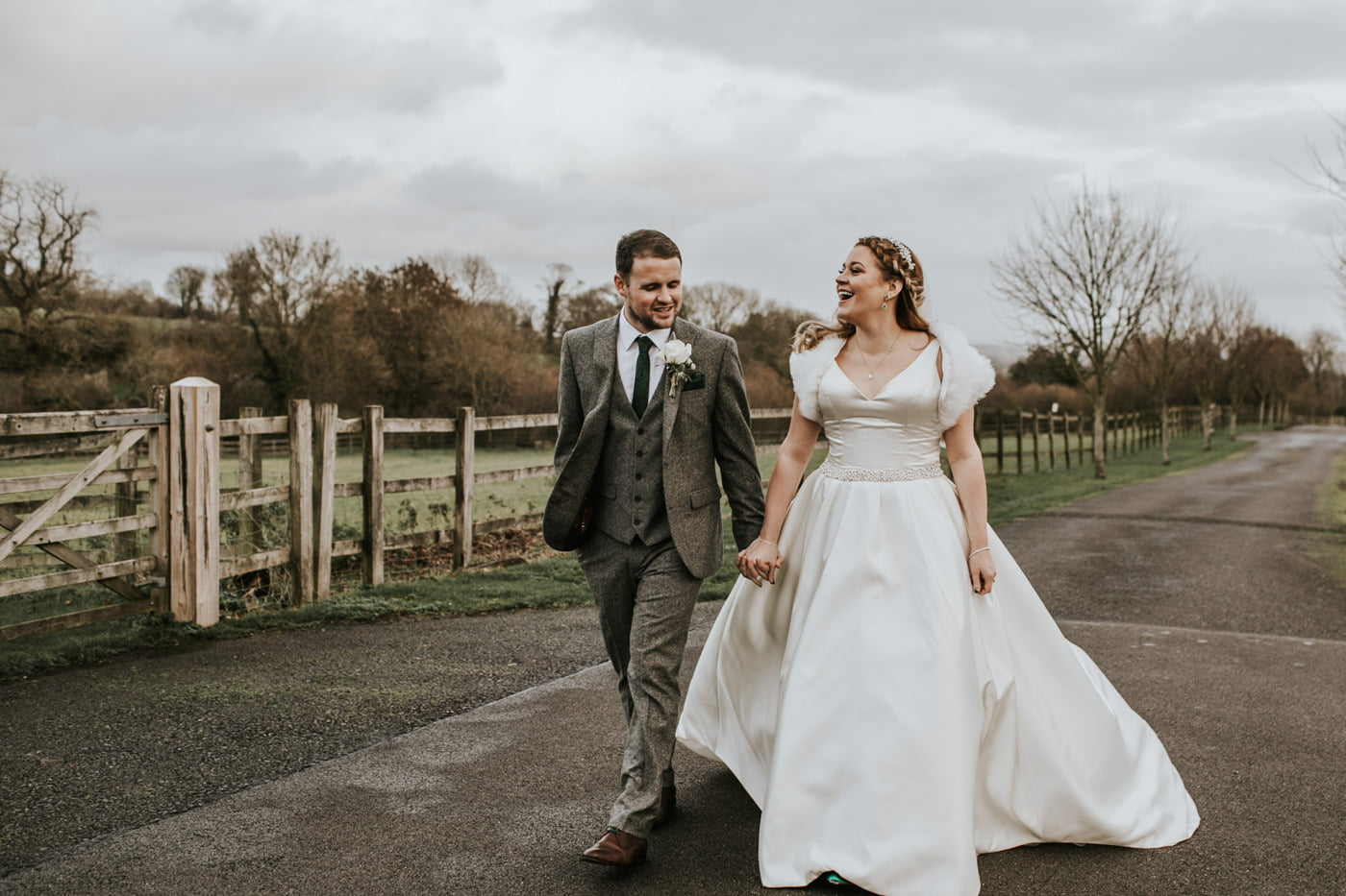 Chris and Emma, Wick Farm, Bath 60