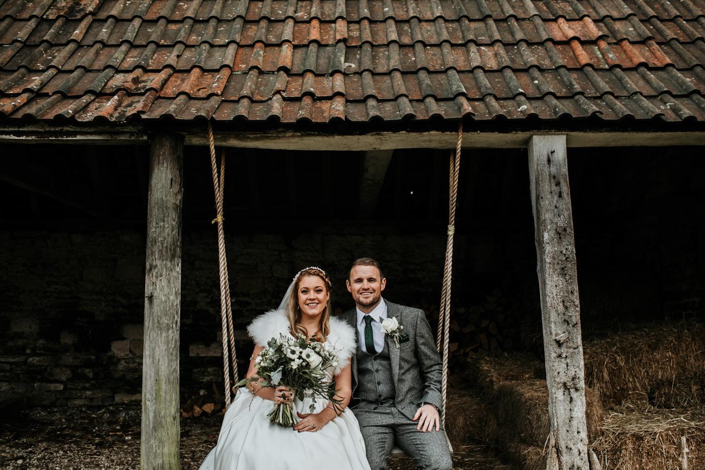 Chris and Emma, Wick Farm, Bath 10