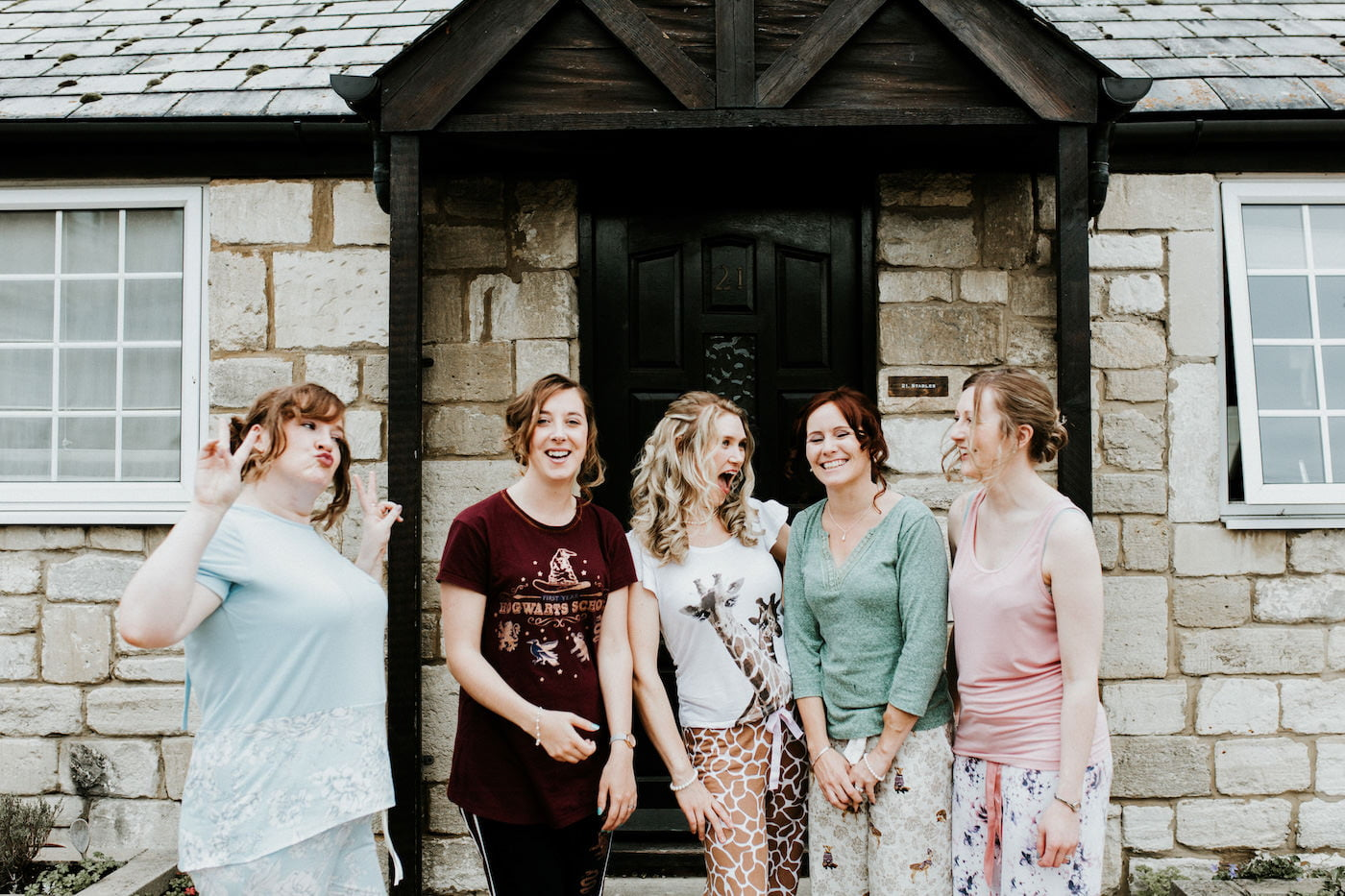 Alex and Jen, Widbrook Grange, Wiltshire 48
