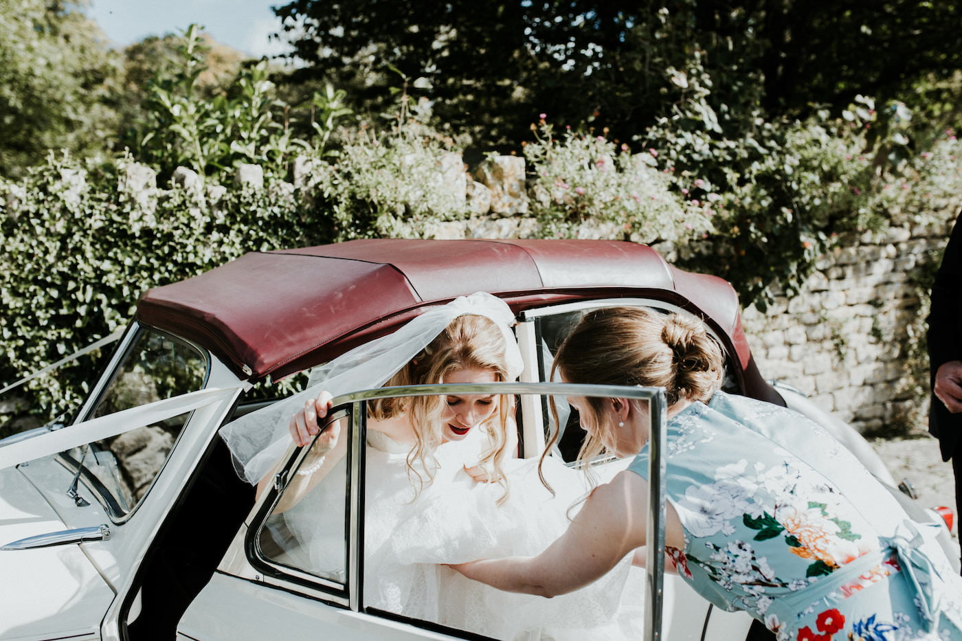 Alex and Jen, Widbrook Grange, Wiltshire 23