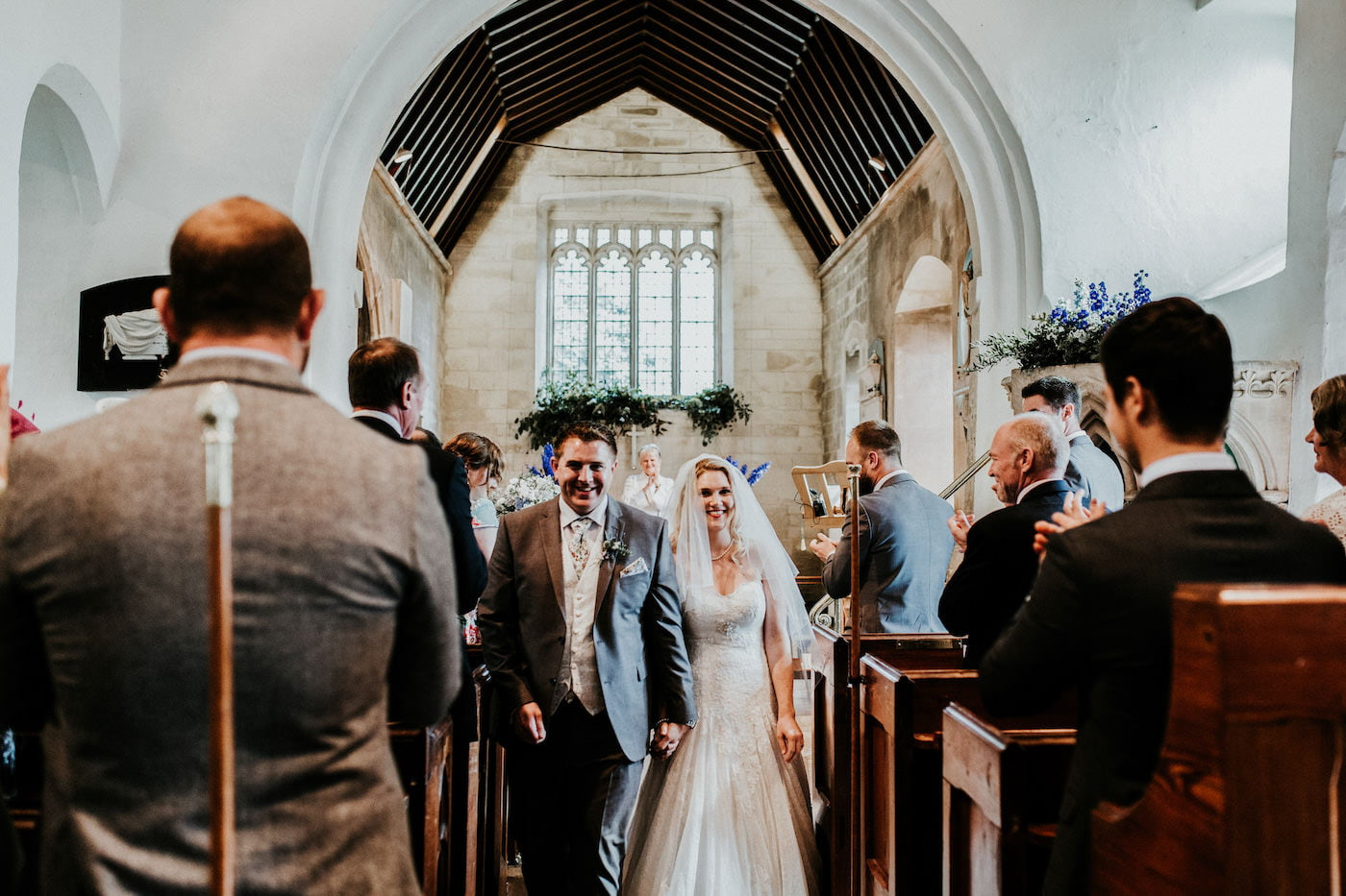 Alex and Jen, Widbrook Grange, Wiltshire 20