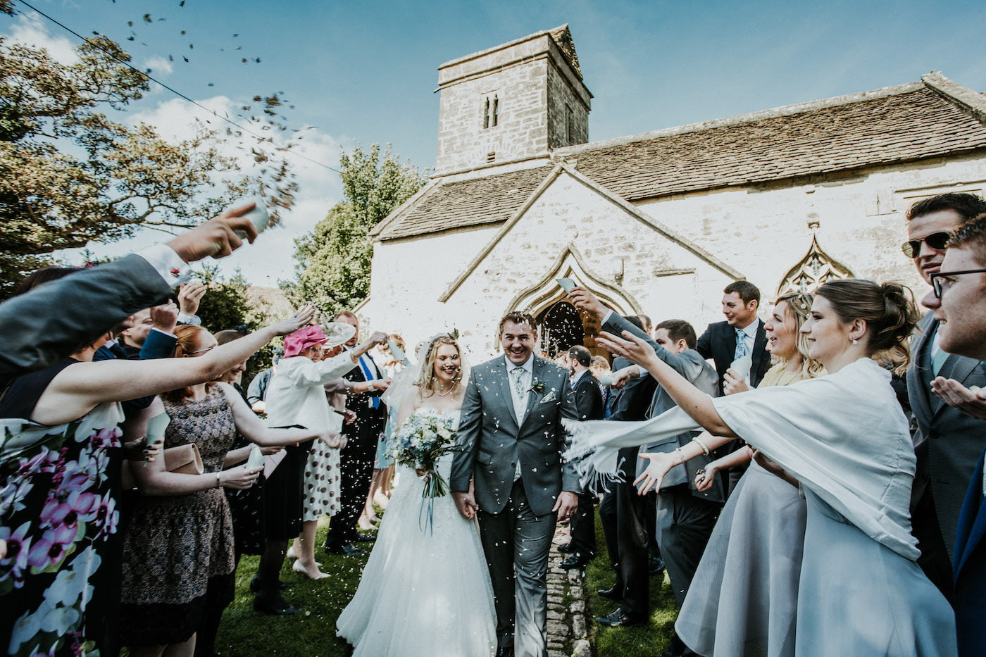 Alex and Jen, Widbrook Grange, Wiltshire 5