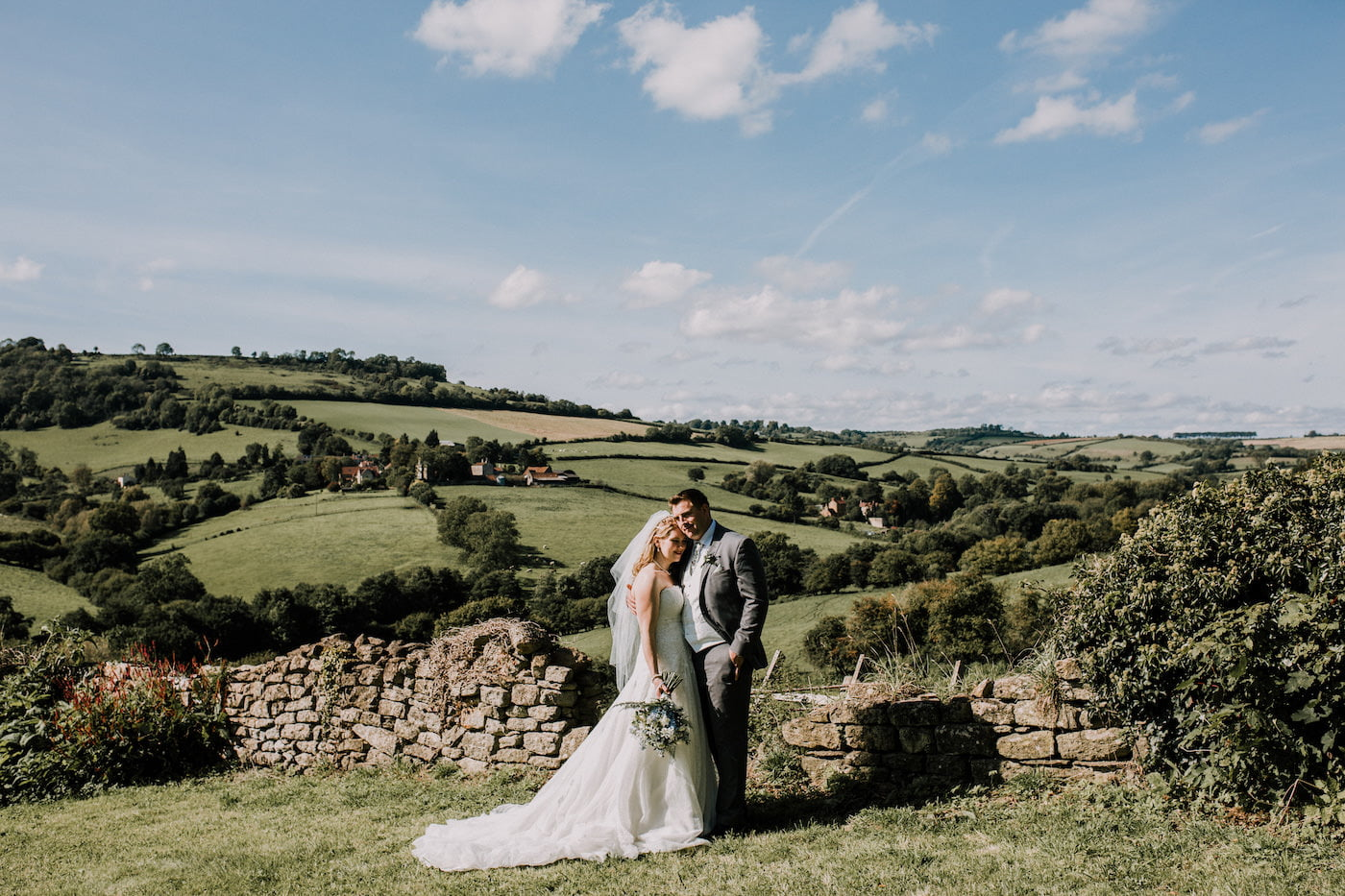 Alex and Jen, Widbrook Grange, Wiltshire 57