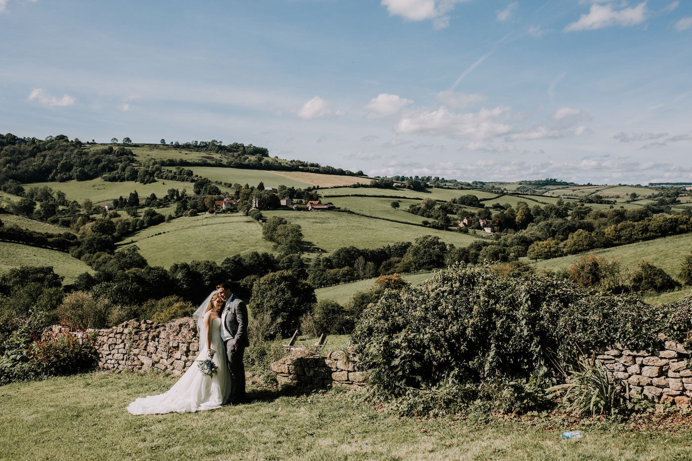 Alex and Jen, Widbrook Grange, Wiltshire 79