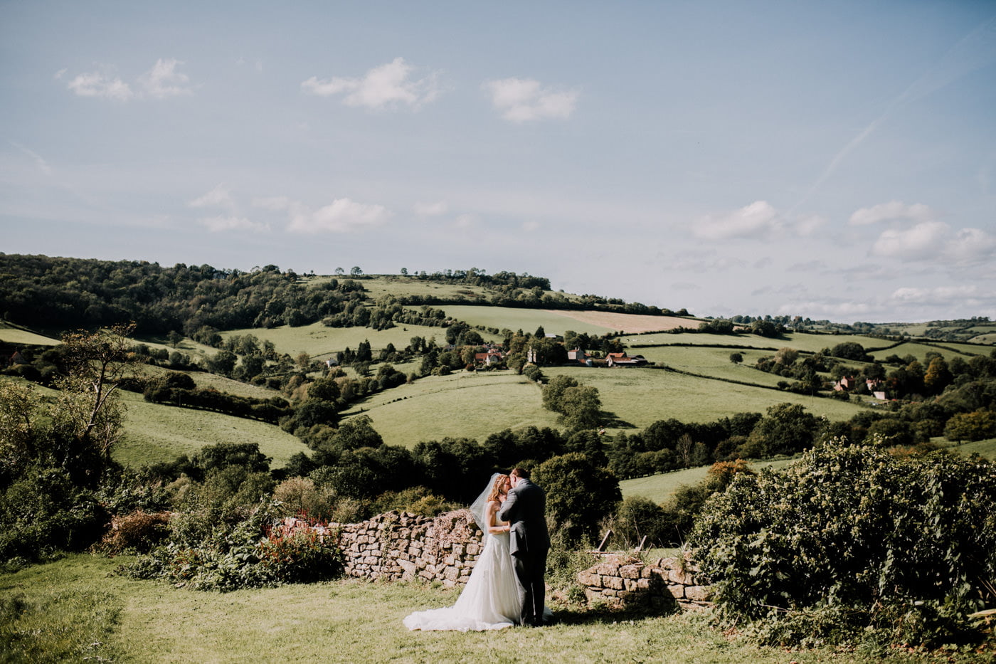 Alex and Jen, Widbrook Grange, Wiltshire 35