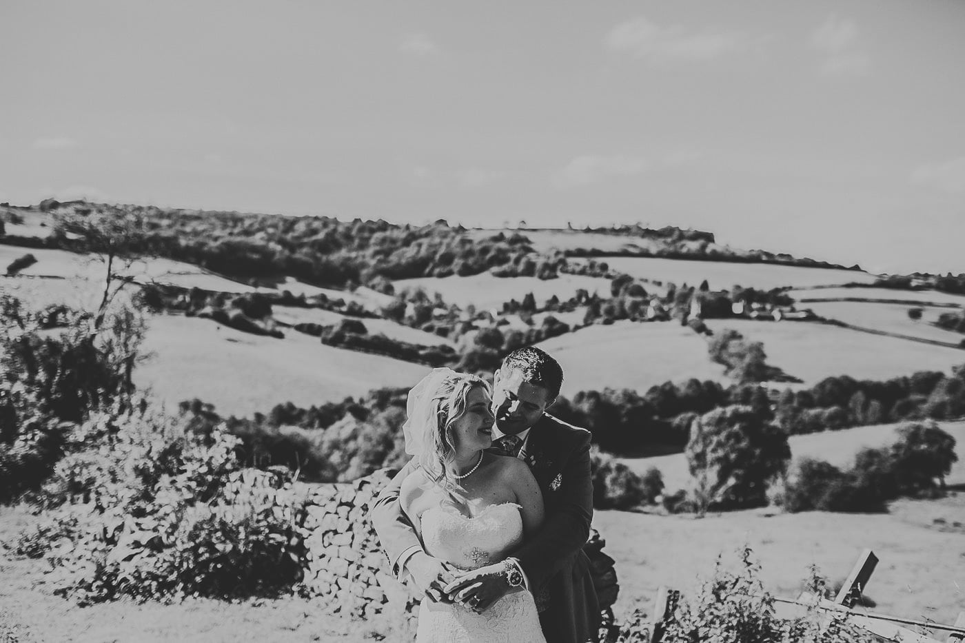 Alex and Jen, Widbrook Grange, Wiltshire 15
