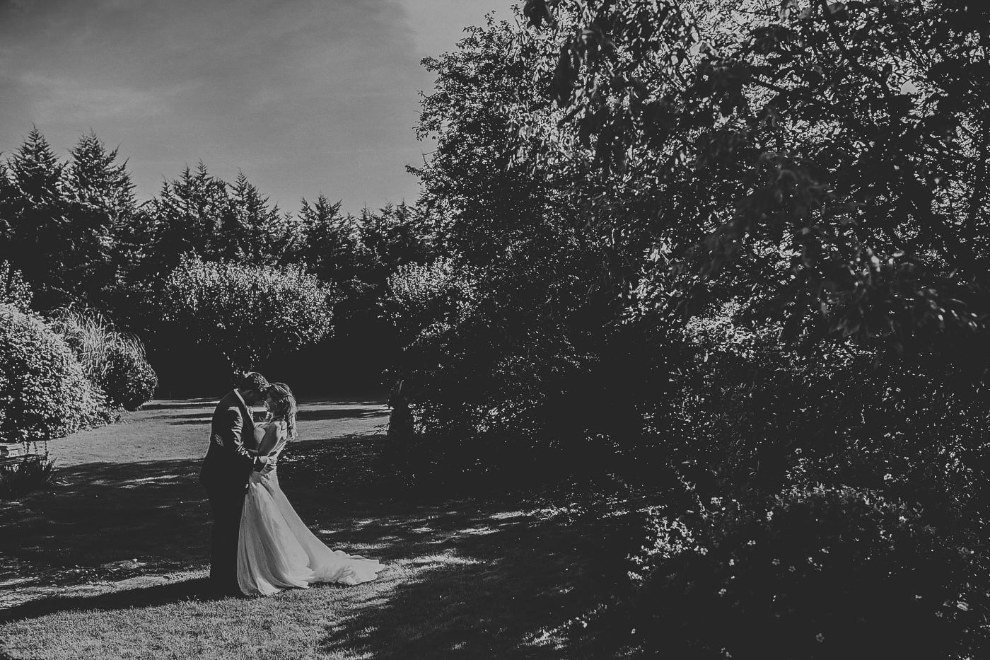 Alex and Jen, Widbrook Grange, Wiltshire 16