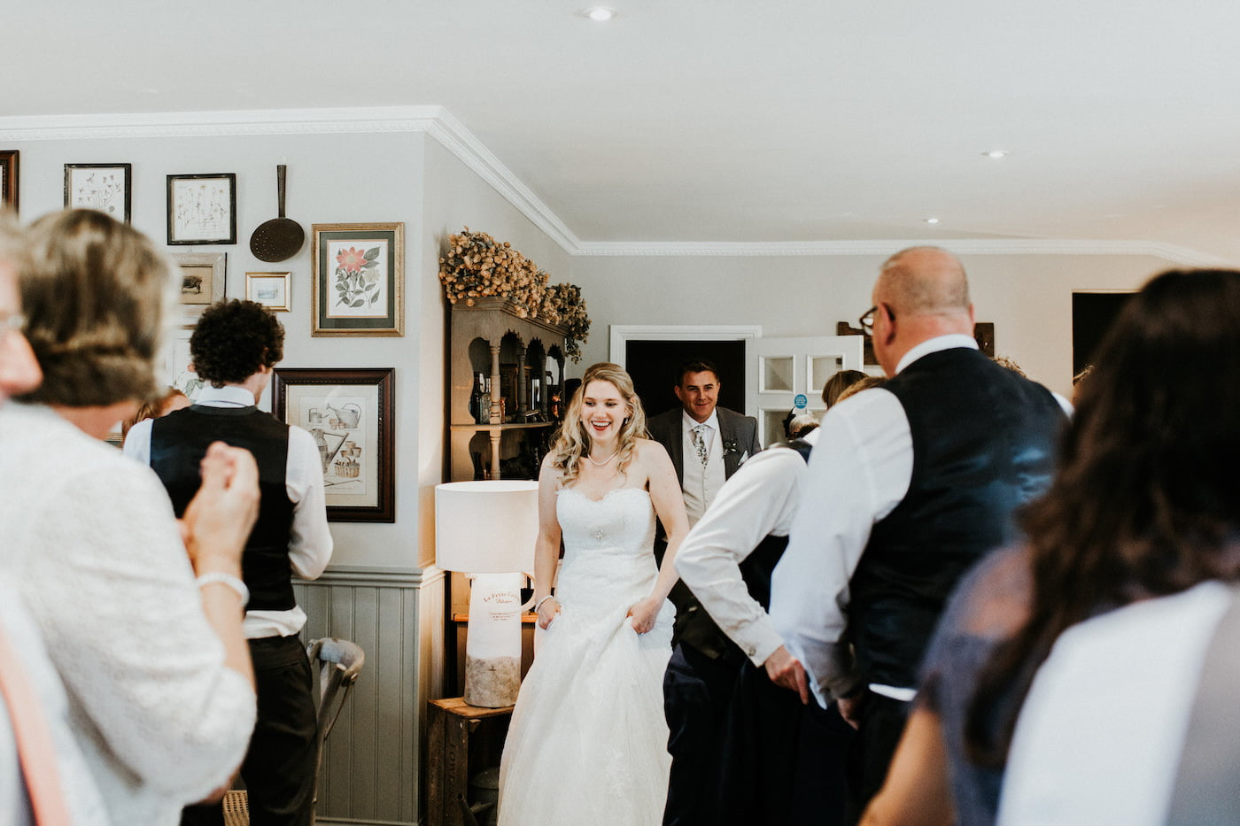 Alex and Jen, Widbrook Grange, Wiltshire 26