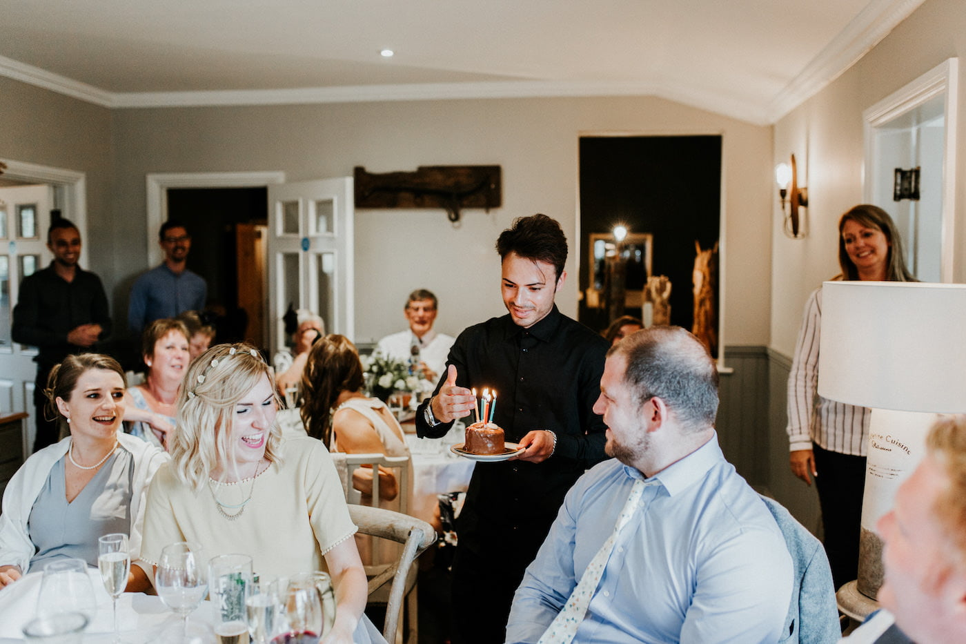 Alex and Jen, Widbrook Grange, Wiltshire 36