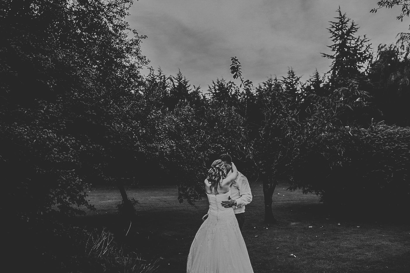 Alex and Jen, Widbrook Grange, Wiltshire 22