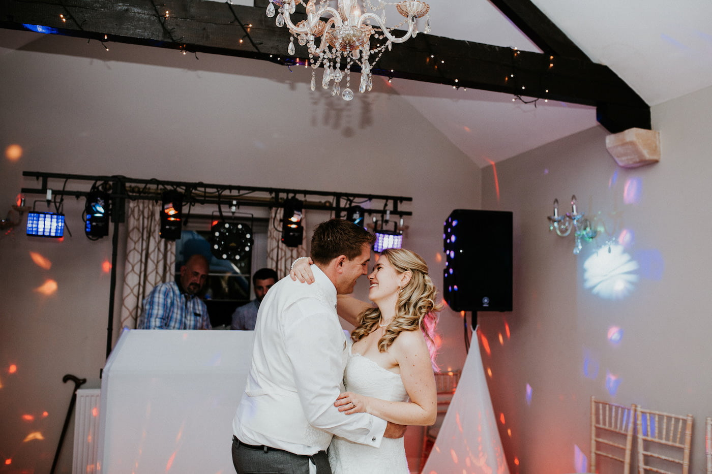 Alex and Jen, Widbrook Grange, Wiltshire 40