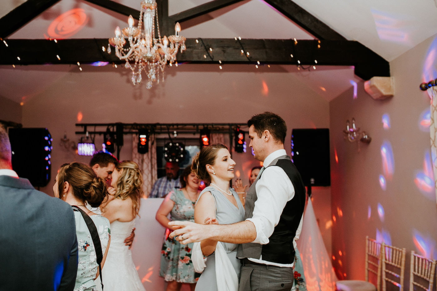 Alex and Jen, Widbrook Grange, Wiltshire 28