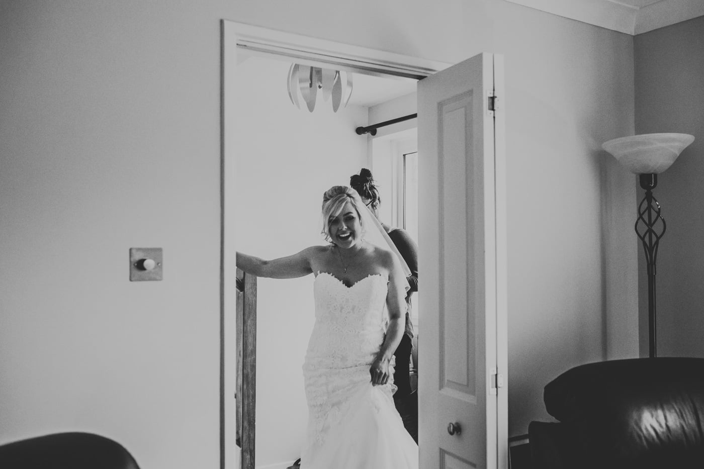 Natalie and Rob, Widbrook Grange, Wiltshire 3
