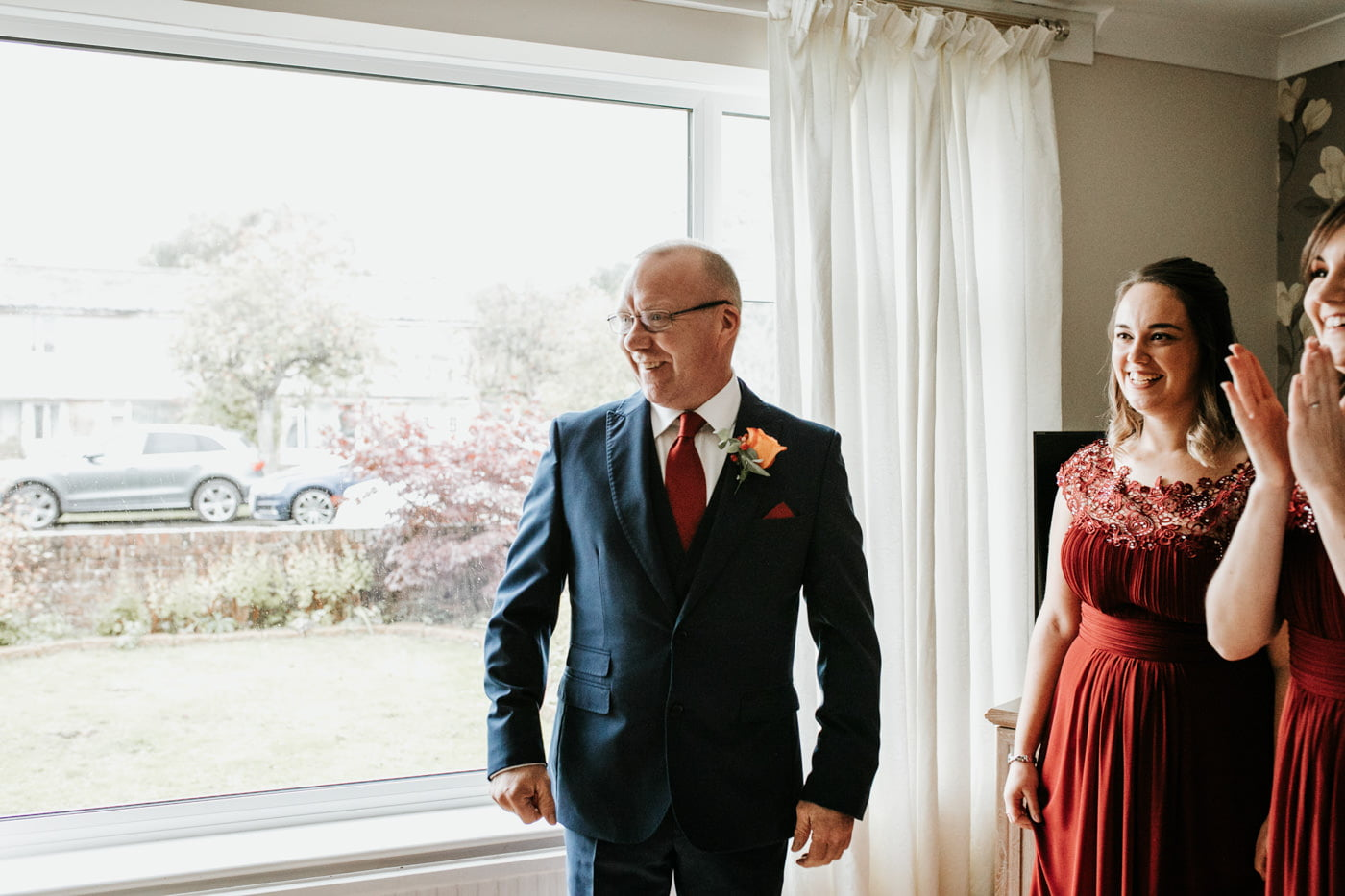 Natalie and Rob, Widbrook Grange, Wiltshire 83