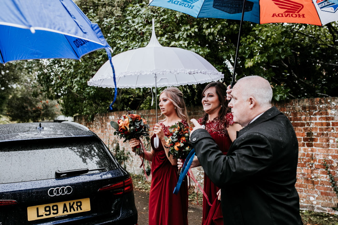 Natalie and Rob, Widbrook Grange, Wiltshire 9