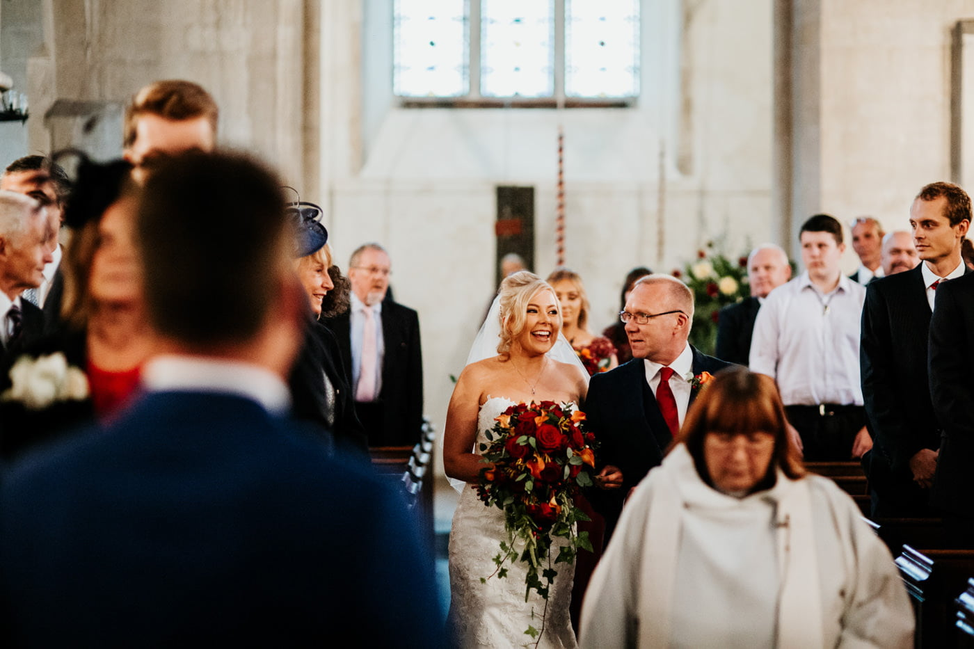 Natalie and Rob, Widbrook Grange, Wiltshire 39