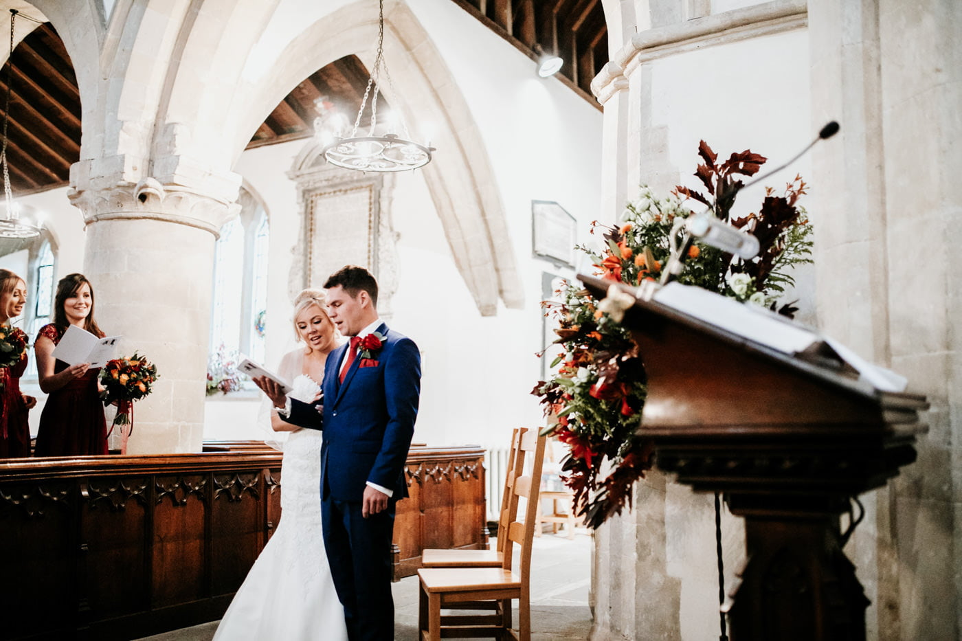 Natalie and Rob, Widbrook Grange, Wiltshire 34