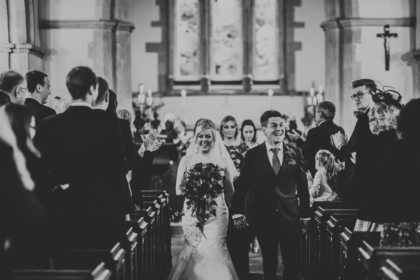 Natalie and Rob, Widbrook Grange, Wiltshire 12