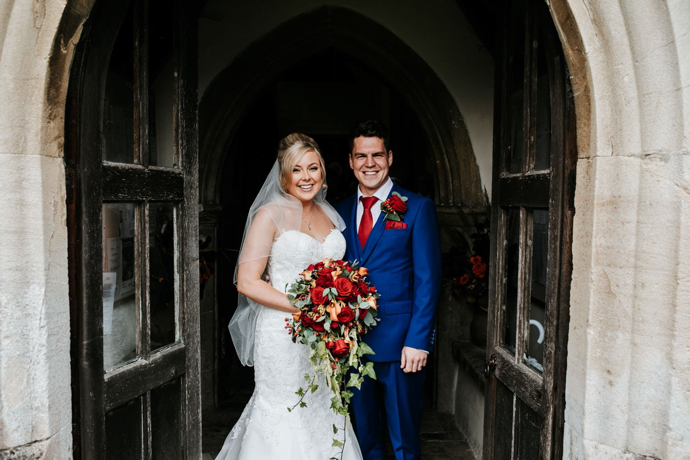 Natalie and Rob, Widbrook Grange, Wiltshire 19