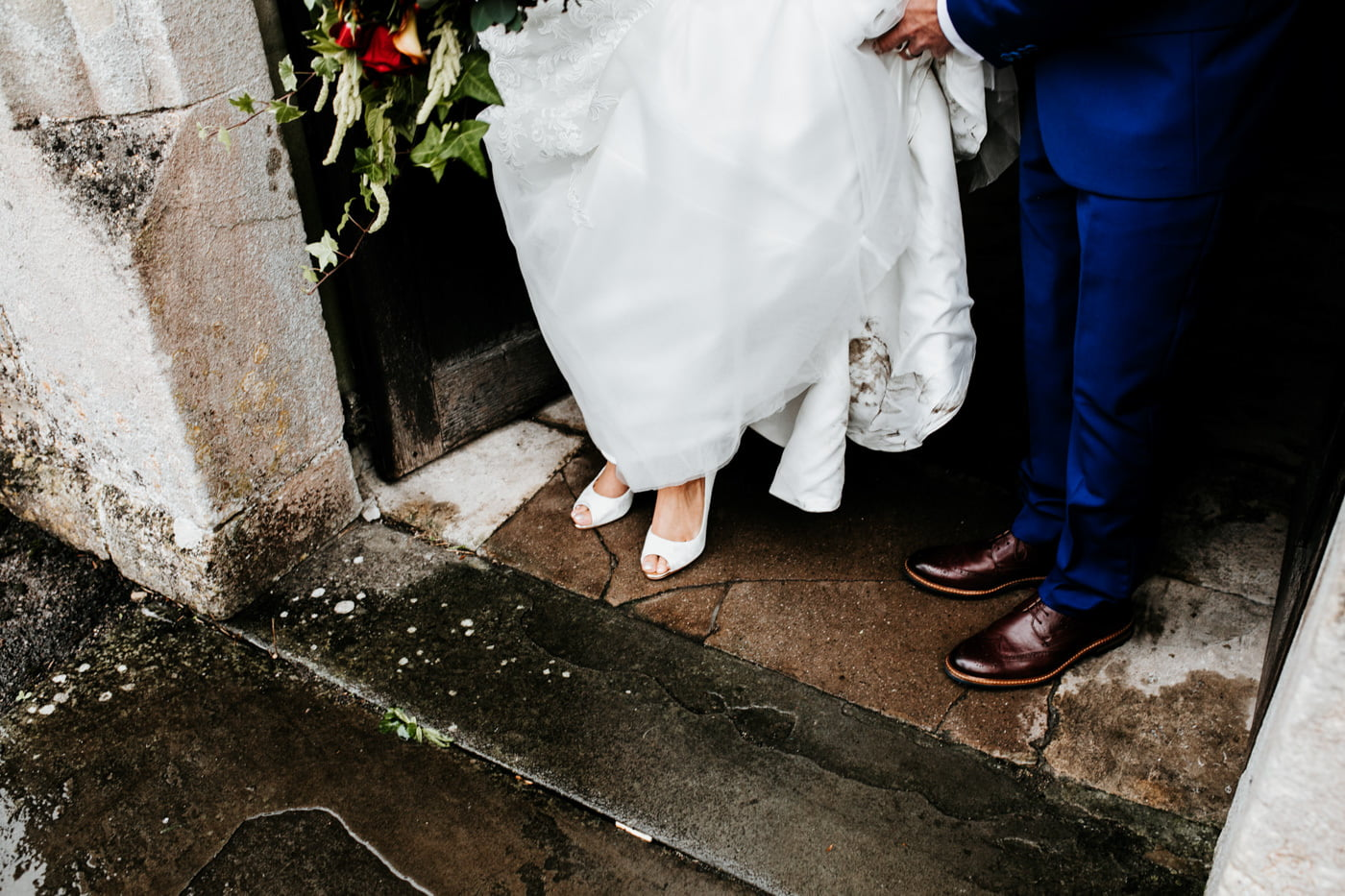 Natalie and Rob, Widbrook Grange, Wiltshire 59