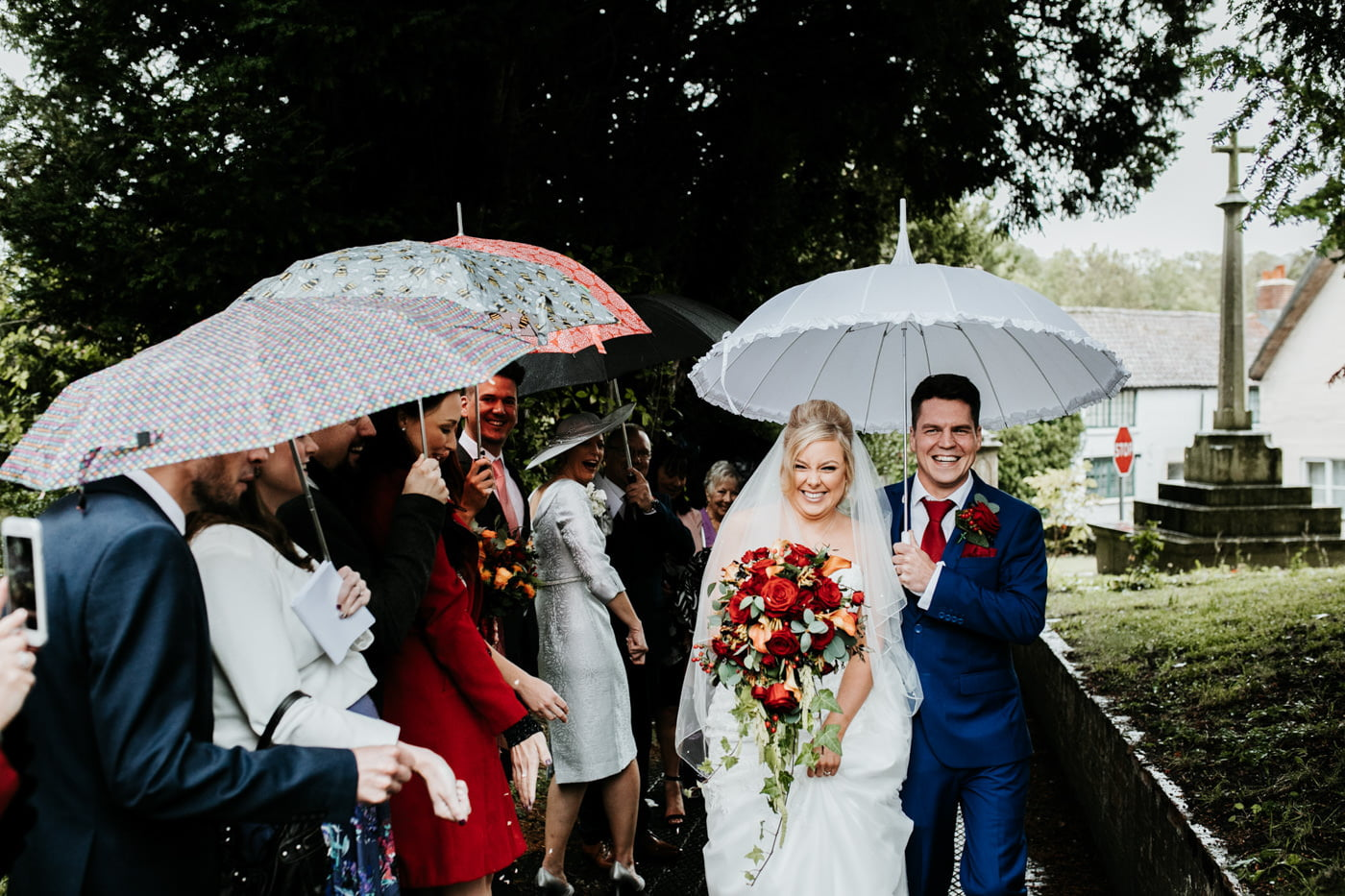 Natalie and Rob, Widbrook Grange, Wiltshire 48
