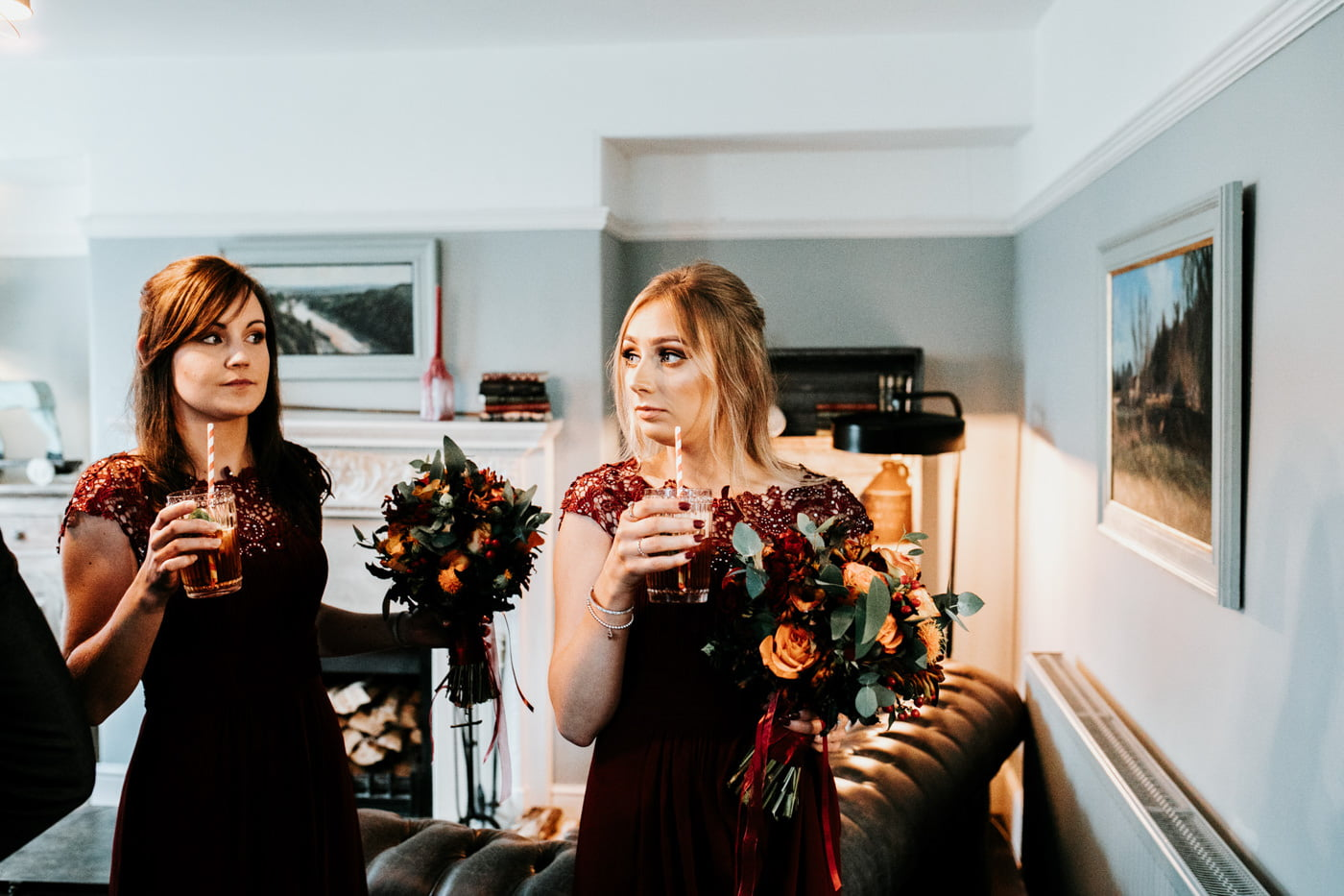 Natalie and Rob, Widbrook Grange, Wiltshire 27