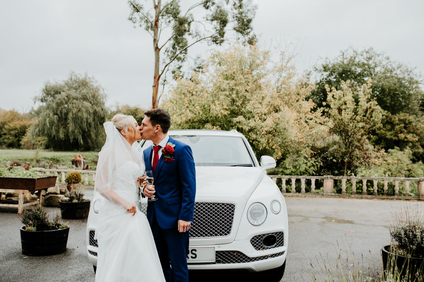 Natalie and Rob, Widbrook Grange, Wiltshire 36