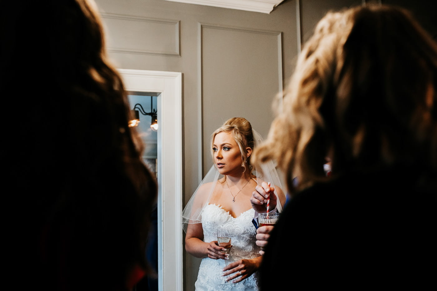 Natalie and Rob, Widbrook Grange, Wiltshire 32