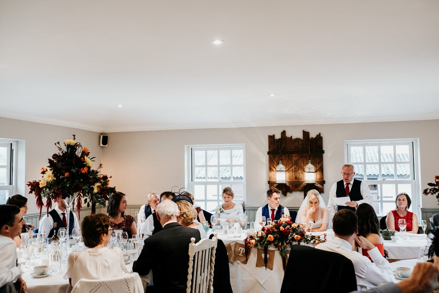 Natalie and Rob, Widbrook Grange, Wiltshire 41