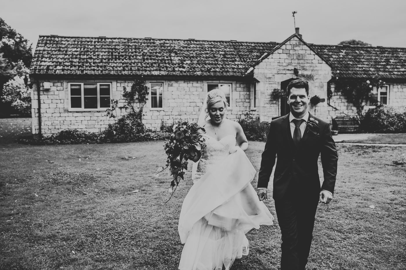 Natalie and Rob, Widbrook Grange, Wiltshire 8