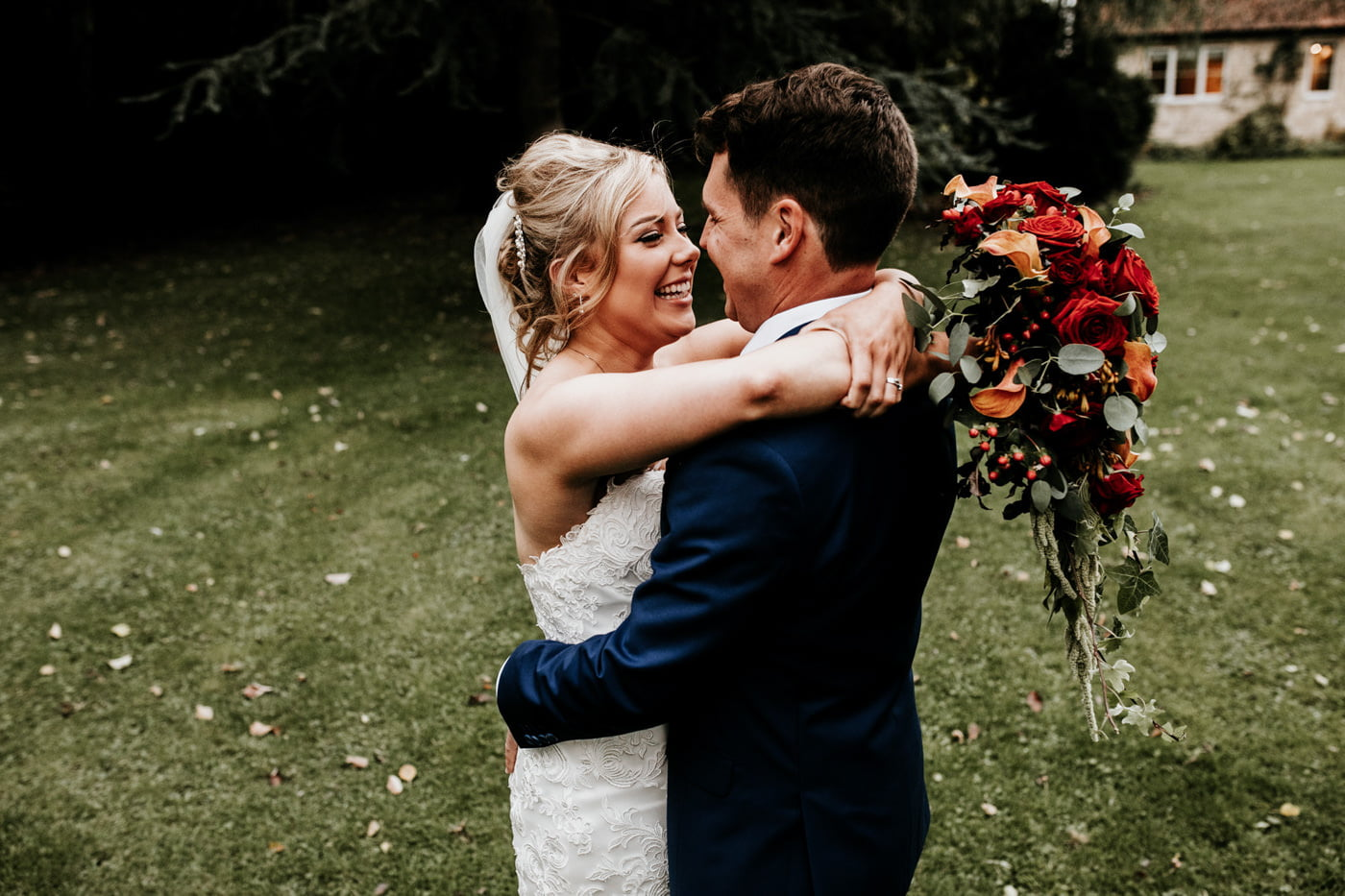 Natalie and Rob, Widbrook Grange, Wiltshire 54