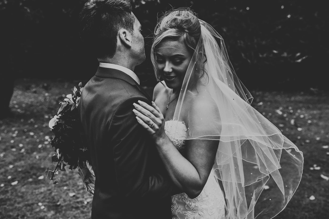 Natalie and Rob, Widbrook Grange, Wiltshire 62