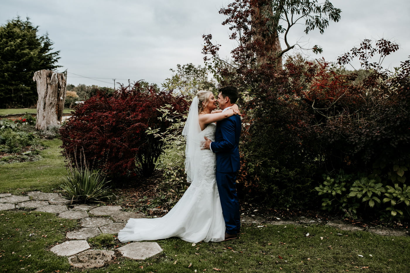 Natalie and Rob, Widbrook Grange, Wiltshire 11