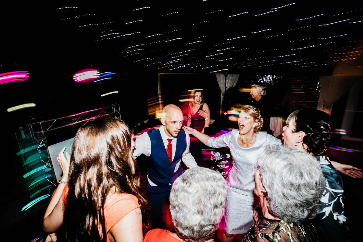Natalie and Rob, Widbrook Grange, Wiltshire 24